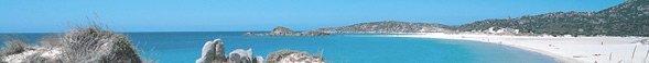 Ferienhäuser in Sardinien