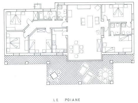 Grundriss/Ground plan