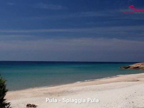 Video Spiaggia von Pula