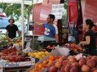 Marktspaß Costa Rei