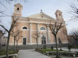 Cathedral of Nuoro