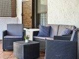 Terrace with Relax Furniture