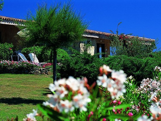 Sant Elmo Beach Hotel Sardinia